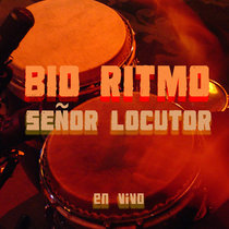 Señor Locutor cover art