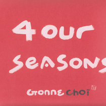 """""""4 Our Seasons"""" cover art"""