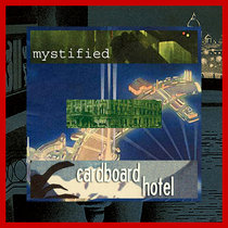 Cardboard Hotel Remastered cover art