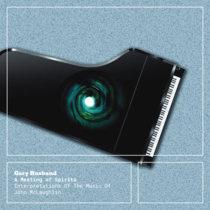 A Meeting of Spirits - Interpretations Of The Music Of John McLaughlin cover art