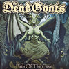 THE DEAD GOATS - Path of the goat - LP Cover Art