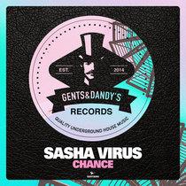 Sasha Virus - Chance cover art
