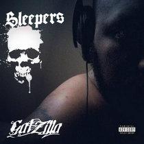 Sleepers ft. J-Dub cover art