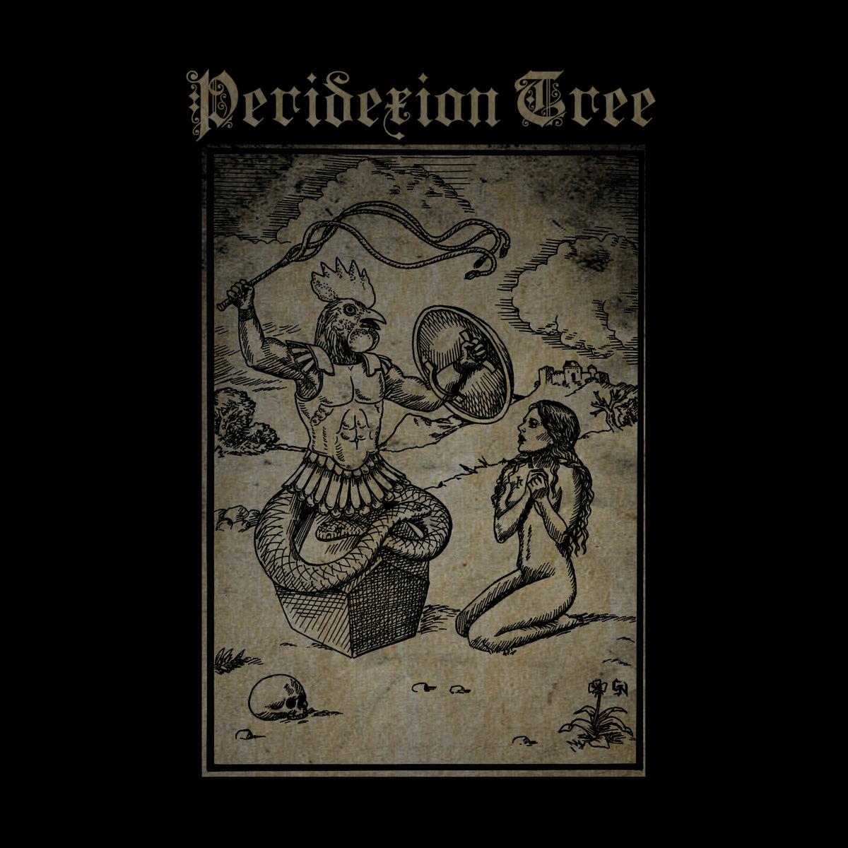 The Seal of Solomon | Peridexion Tree