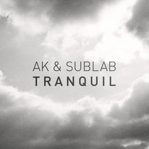 Tranquil cover art