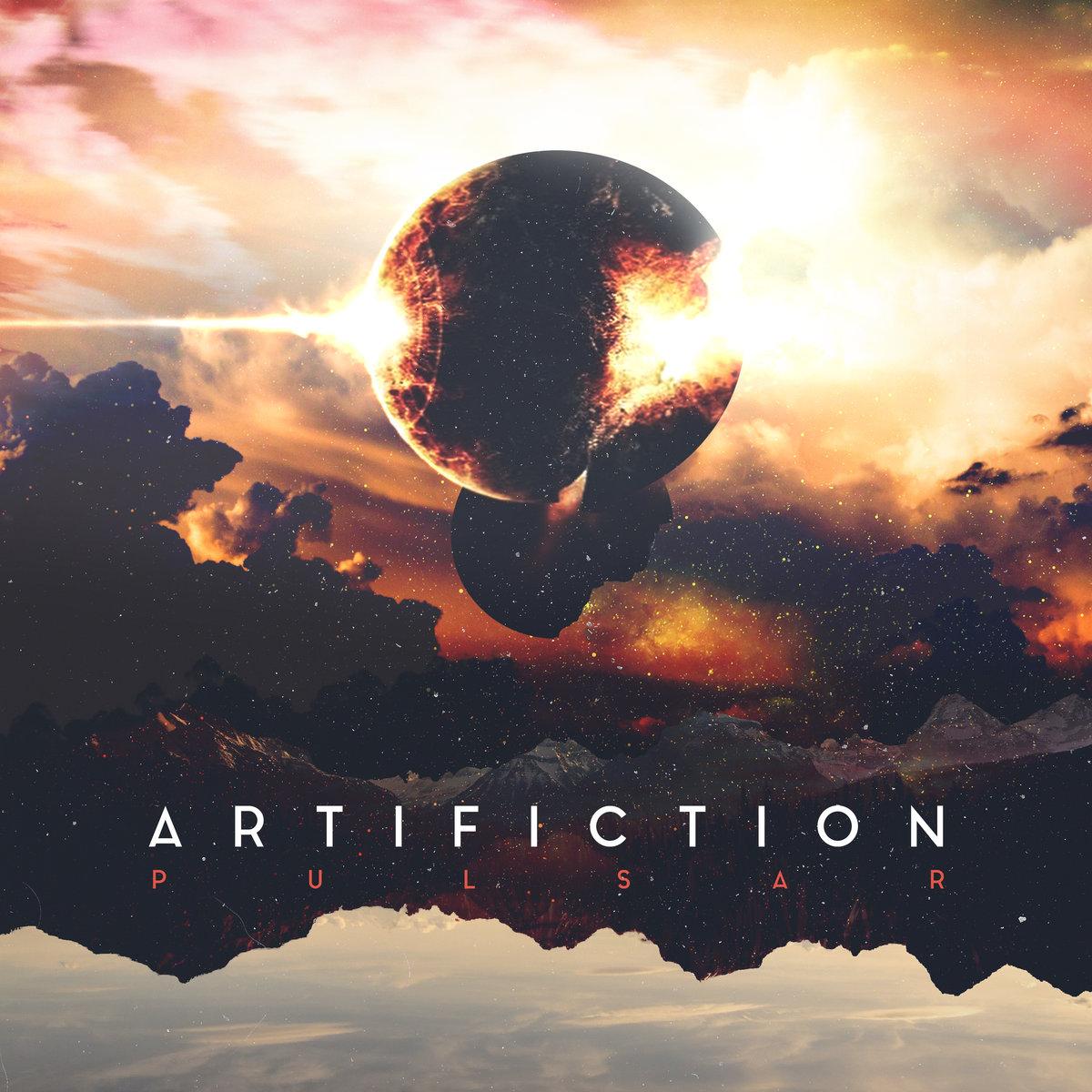 Artifiction - Pulsar [EP] (2018)