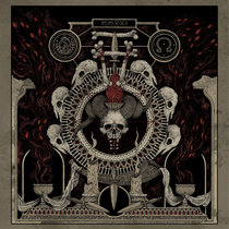 DTT:007 Ruins of desolation, Transcendence for the other side cover art