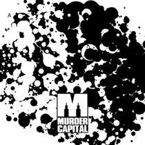 (Murdercapital M-011) GESLOTEN CIRKEL cover art