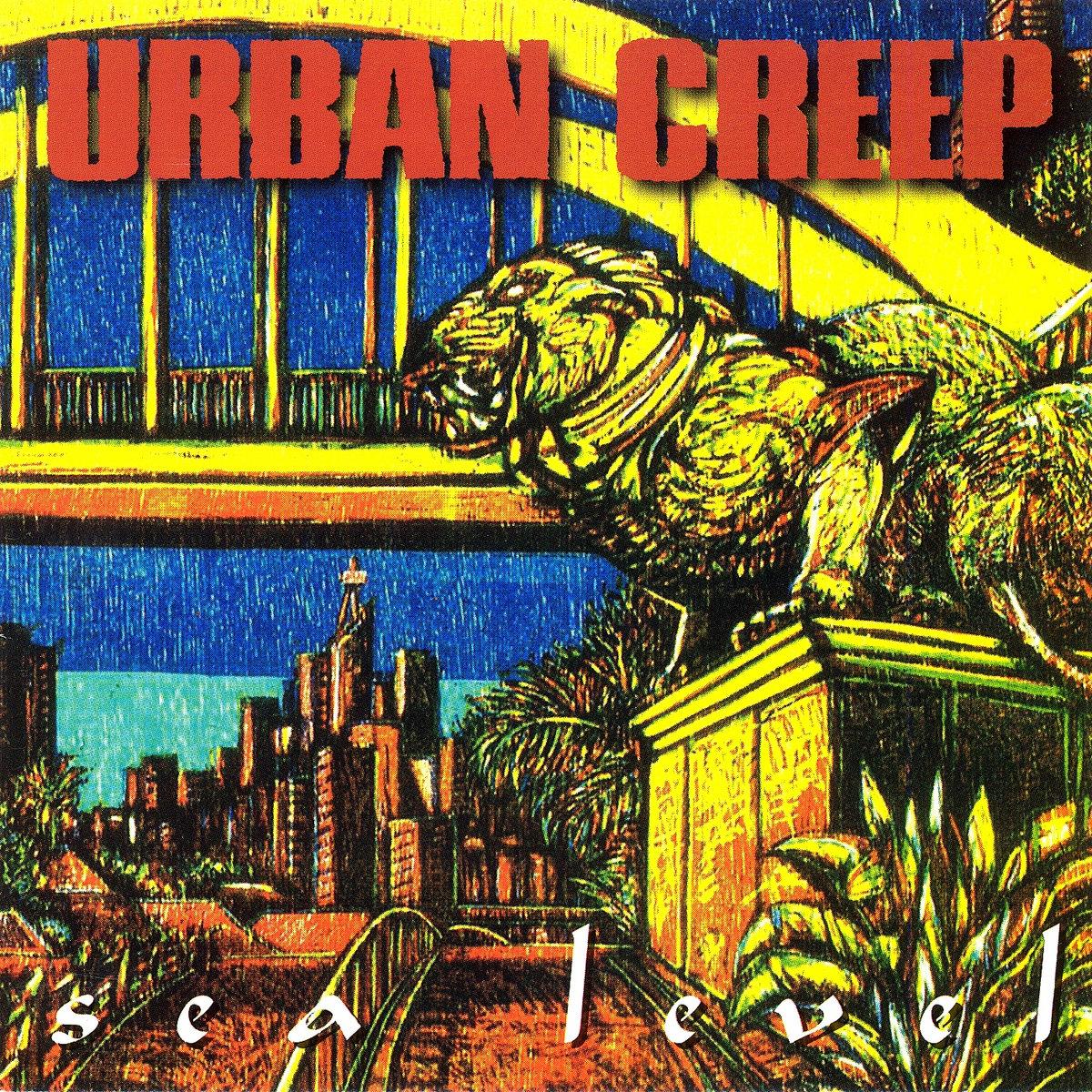 Sea Level   Urban Creep