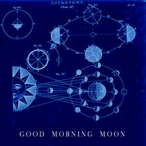 Good Morning Moon cover art
