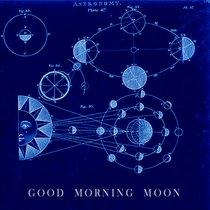 Good Morning Moon cover art