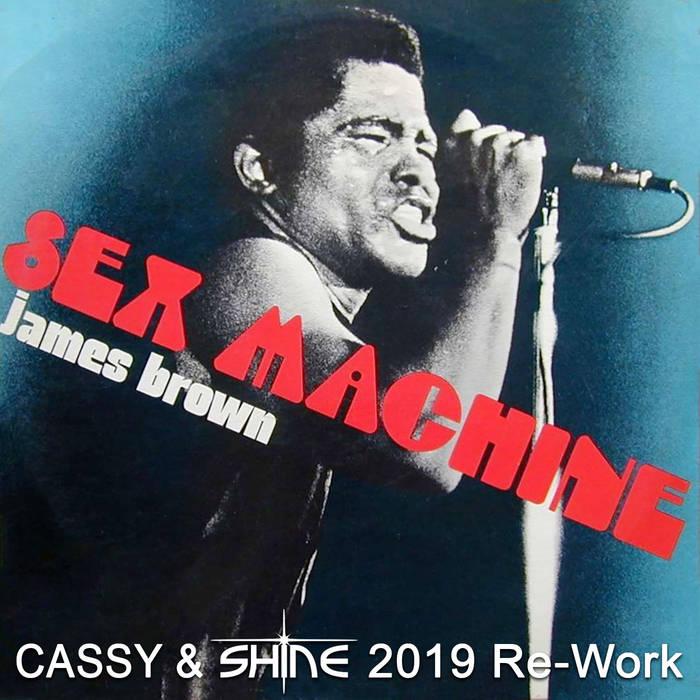James brown sex machine album version instrumental