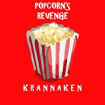 Popcorn's Revenge cover art