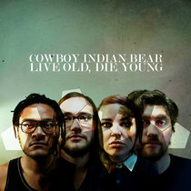 Live Old Die Young cover art
