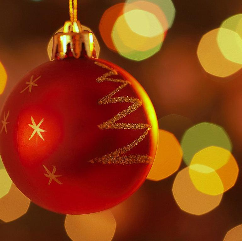 by rhys michael - Mookies Last Christmas