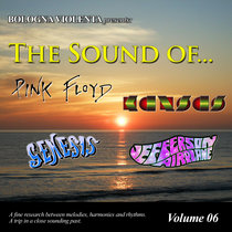 The Sound of... 06 cover art