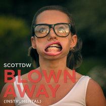 Blown Away (Instrumental) cover art