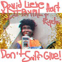 Don't Sniff Glue (DJ Paypal x Ryzla Remix) cover art