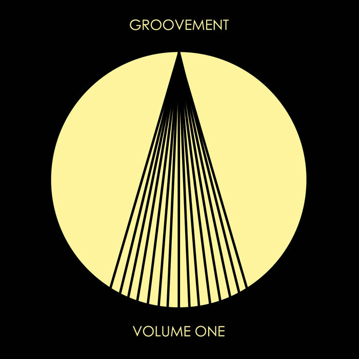 Groovement // Volume One cover art