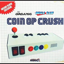 Coin Op Crush (Re-Release) cover art