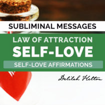 Self Love - Subliminal Affirmations cover art
