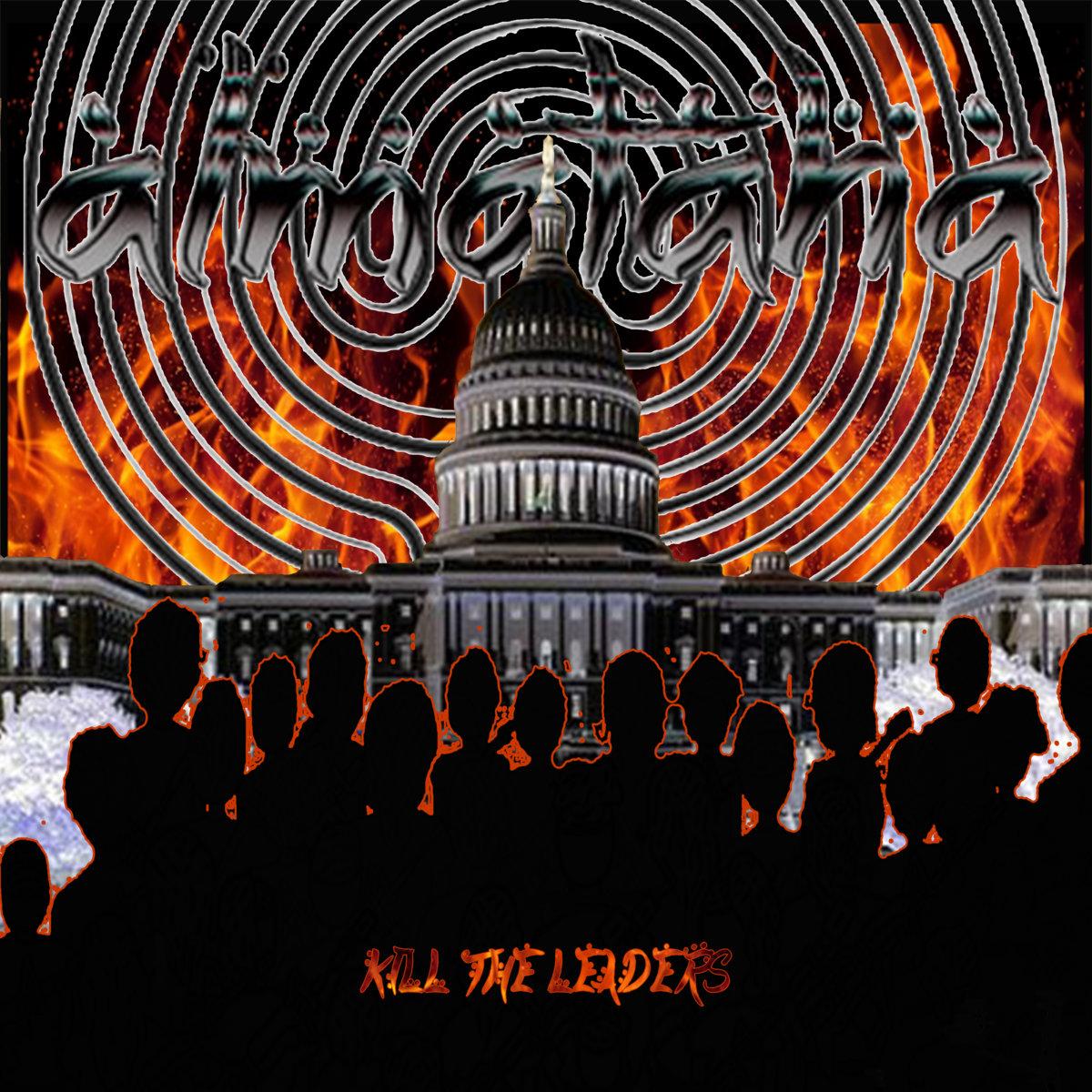 Almataha - Kill The Leaders