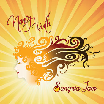 Sangria Jam by Nancy Ruth