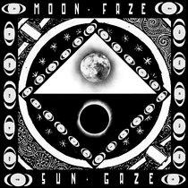 Moon Faze Sun Gaze cover art