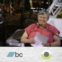 New Sound Meditation (live @ BoaC Marathon 1988) cover art