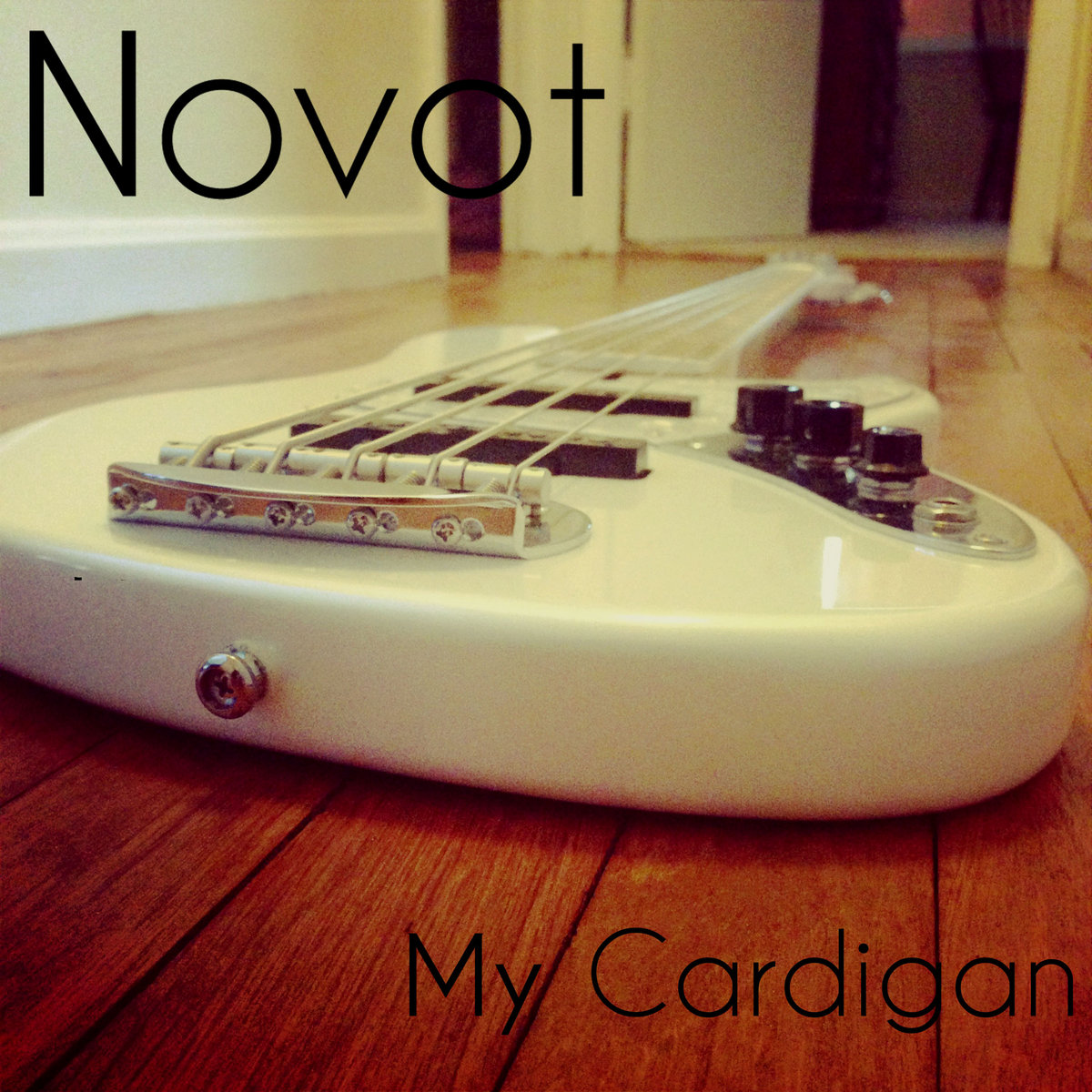 My Cardigan by Novot