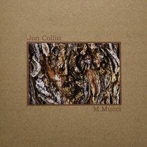 Jon Collin / M. Mucci – Split LP cover art