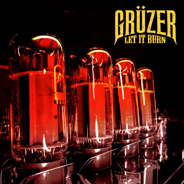 Sixteen Thomas Rhet Mp3 Download: GRÜZER