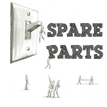 Spare Parts by Spare Parts
