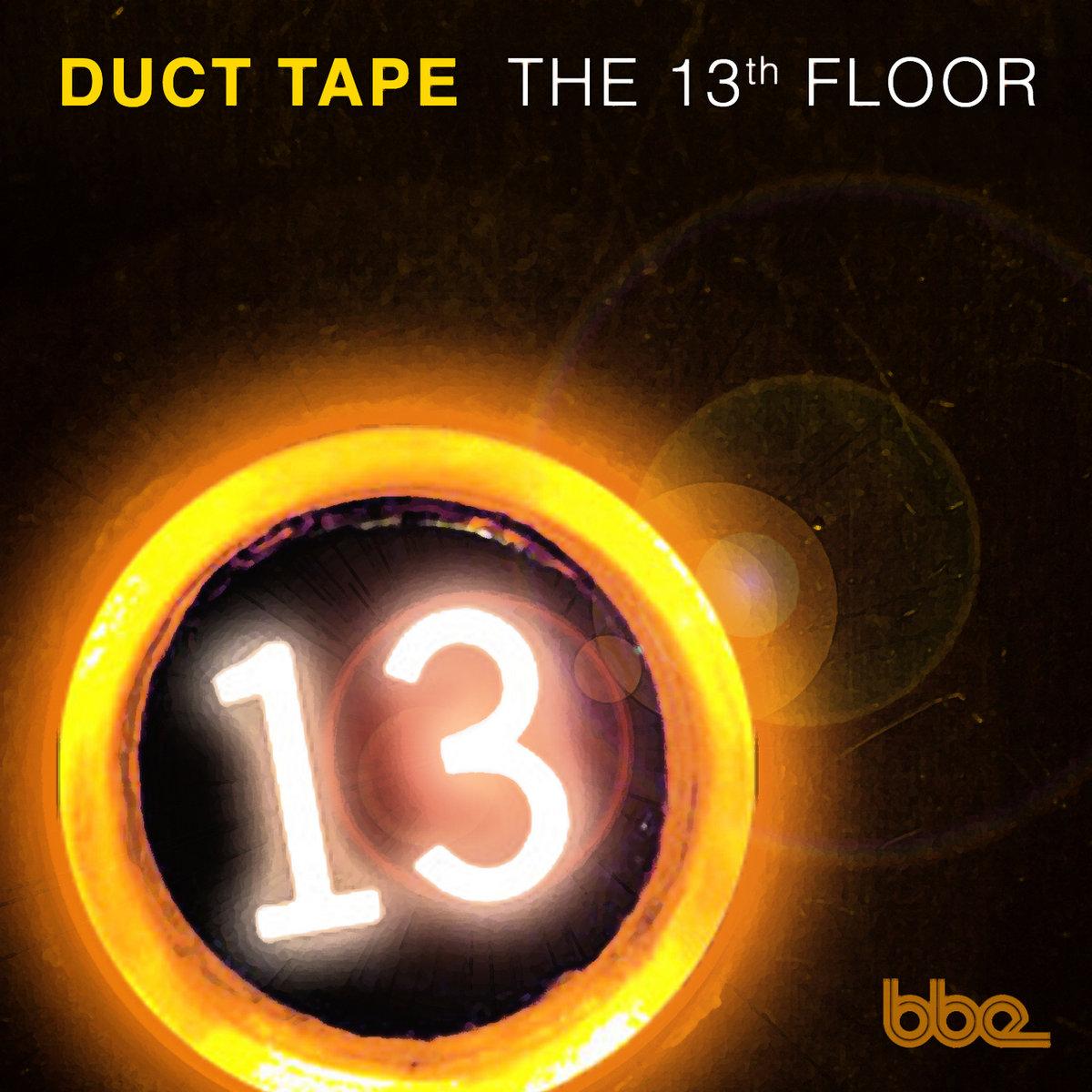 The thirteenth floor duct tape the thirteenth floor tyukafo