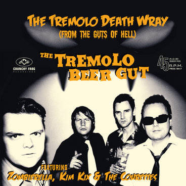 X-mas Date at The Snow Club b/w The Tremolo Death Wray (From The Guts Of Hell) main photo