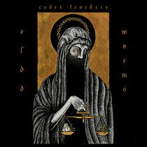 Codex Tenebris cover art