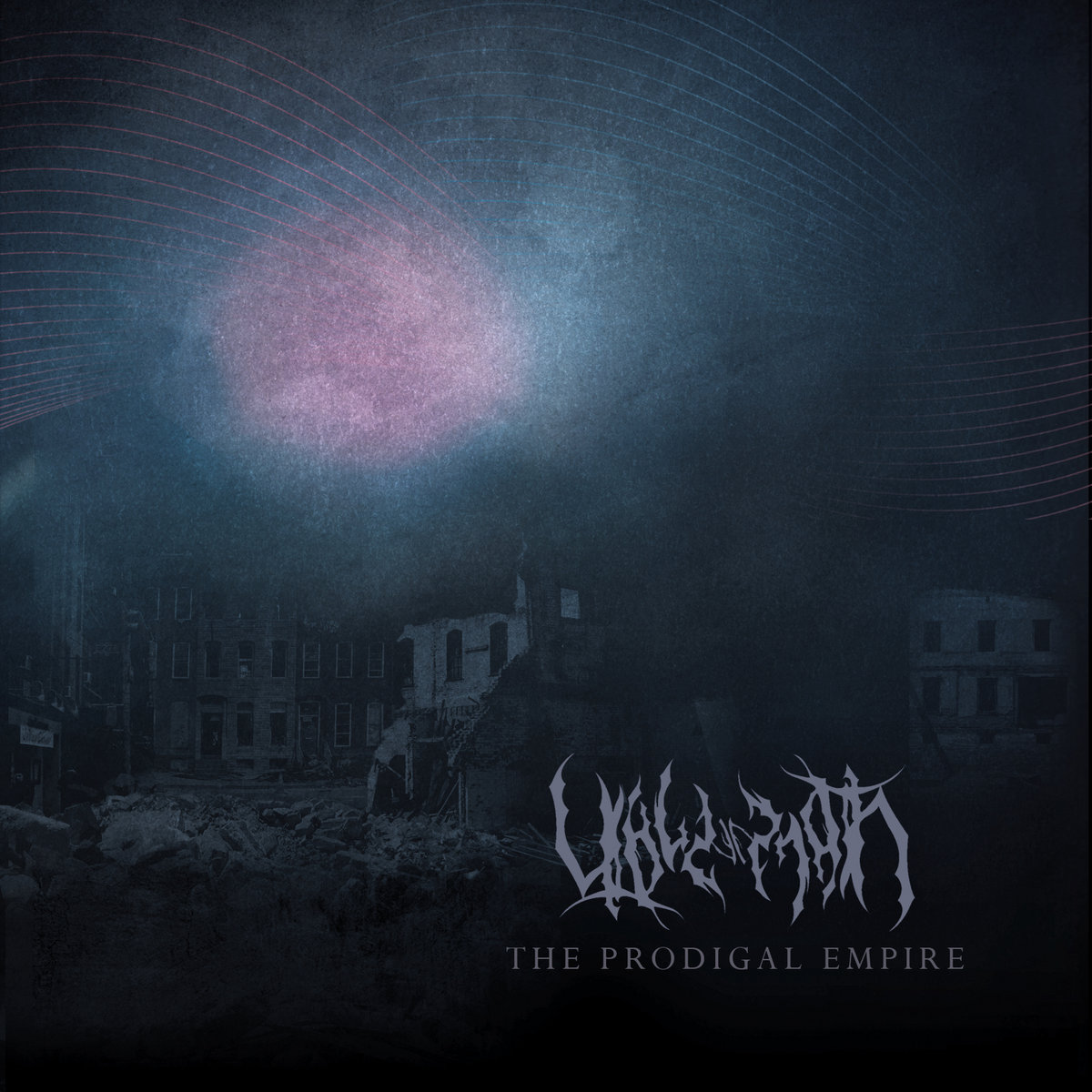 The Prodigal Empire | Vale Of Pnath