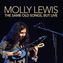 The Same Old Songs, But Live cover art