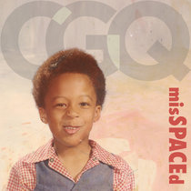 misSPACEd cover art