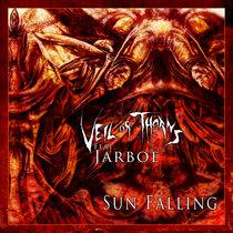 Sun Falling cover art