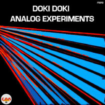 Analog Experiments (ft. Josh McCurdy) cover art