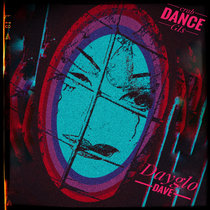 Dayglo Dave cover art