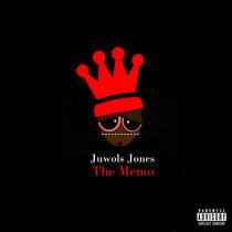 The Memo cover art