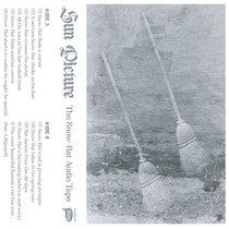 The Snow-Rat Audio Tape cover art