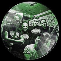 Dave Finnegan & The Zorchmen (LIVE) cover art