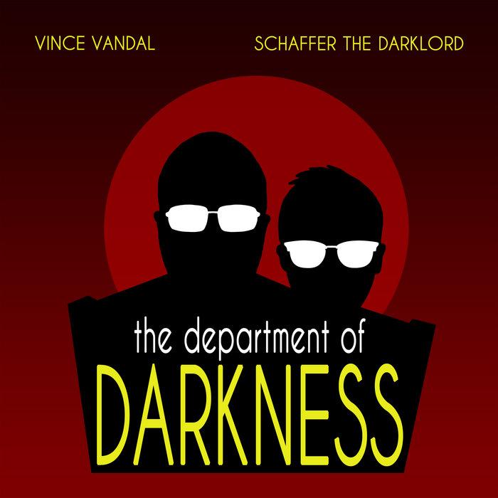 The Department Of Darkness Schaffer The Darklord