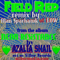 Field Rep (Alan Sparhawk Mix) cover art