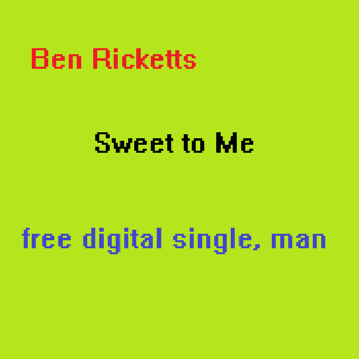 Ben Ricketts - Here Asleep