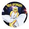 AAR015 - Perseux Traxx / Mantra - Acid Avengers 015