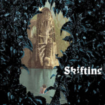 Skifting cover art